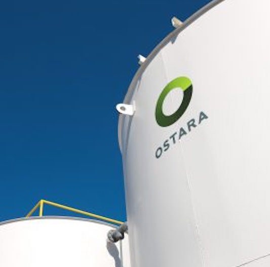 Ostara Nutrient Recovery: An Operating and Management System for Scalabiilty